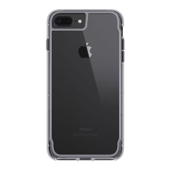 GRIFFIN IPHONE 7 PLUS BACK CASE SURVIVOR BLACK/DEEP GREY