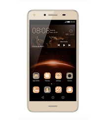 HUAWEI Y5 II DUAL SIM 4G LTE,  gold, 8gb