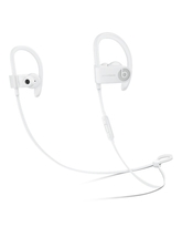 BEATS BLUETOOTH STEREO EARPHONE POWERBEATS3,  white