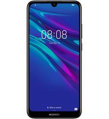 HUAWEI Y6 PRIME 2019 32GB 4G DUAL SIM,  black