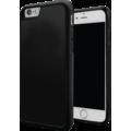 MYCANDY IPHONE 7 / IPHONE 8 BACK CASE STICK BLACK