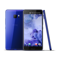 HTC U ULTRA 4G LTE DUAL SIM,  blue, 64gb