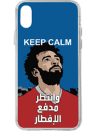 FIFA WORLD CUP CASES FOR IPHONE X,  mohamed salah