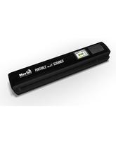 Merlin Portable Wifi Scanner