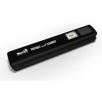 MERLIN PORTABLE WIFI SCANNER