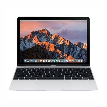 APPLE MACBOOK MNYH2 1.2 DUAL CORE M3 8GB 256GB INTEL HD GRAPHICS 615 RETINA 12  ENGLISH, SILVER