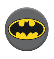 POPSOCKETS MOBILE STAND,  batman icon