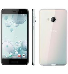 HTC U PLAY 4G LTE DUAL SIM,  white, 64gb