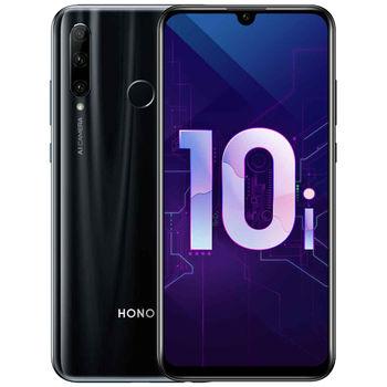 HONOR 10i 128GB 4G DUAL SIM,  midnight black
