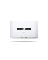 TP LINK 4G MOBILE WI-FI ROUTER M7300 WITH C5L MOBILE