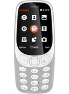NOKIA 3310 16MB 2G DUAL SIM,  grey
