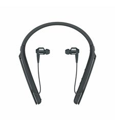 SONY BLUETOOTH HEADSET NECKBANDS WI1000X/B