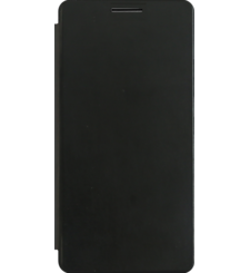 MYCANDY LENOVO A6000 CASE,  black