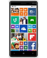 NOKIA LUMIA 830 4G LTE,  white