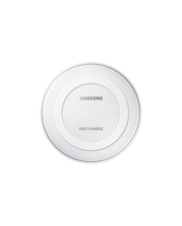 SAMSUNG WIRELESS CHARGER PAD S7 & S7 EDGE WHITE