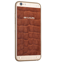GIVORI PHANTOM SIENNA IPHONE 6S 3G,  gold, 128gb