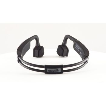 MERLIN AUDIOVA OVEREAR HEADPHONES