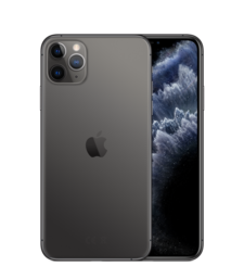 APPLE IPHONE 11 PRO MAX,  space gray, 512gb