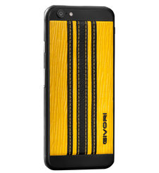 LE MANS COLLECTION APPLE IPHONE 6S,  jaune edition, 64gb