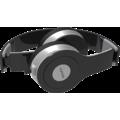 MYCANDY OVER EAR STEREO HEADPHONE SH01,  black