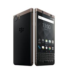BLACKBERRY KEYONE 64GB 4G DUAL SIM,  bronze