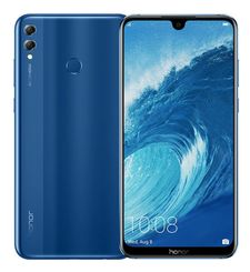HONOR 8X MAX 128GB 4G DUAL SIM,  blue