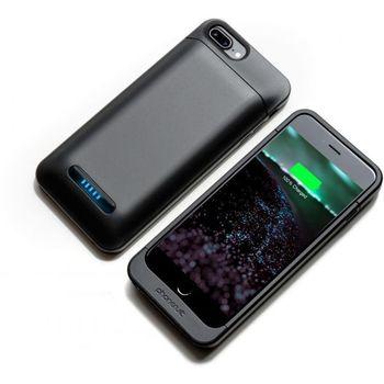PHONESUIT IPHONE 7 PLUS /IPHONE 8 PLUS BATTERY CASE 3000MAH BLACK