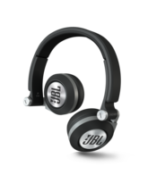 JBL ON EAR STEREO HEADSET E30,  black