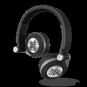 JBL ON EAR STEREO HEADSET E30,  black