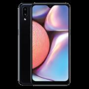 SAMSUNG GALAXY A10S A107F 32GB 4G DUAL SIM,  black