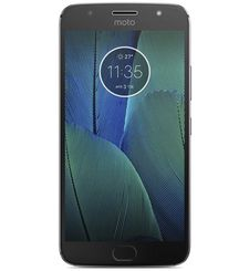 MOTO G5S PLUS 32GB DUAL SIM 4G LTE,  grey