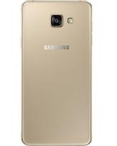 SAMSUNG GALAXY A710FD DUAL SIM 4G LTE,  gold, 16gb