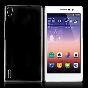HUAWEI P7 PC CASE CLEAR