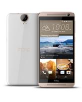 HTC ONE E9 PLUS DUAL SIM 4G LTE,  white rose