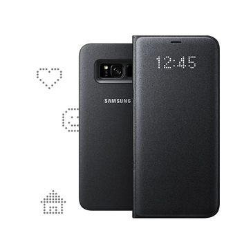 SAMSUNG GALAXY S8 LED VIEW COVER