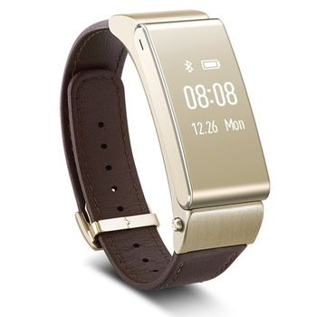 HUAWEI TALKBAND B2,  golden