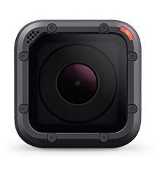 GOPRO HERO 5 SESSION CAMERA 4K ACTION CAMERA
