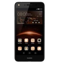 HUAWEI Y5 II DUAL SIM 3G,  black, 8gb
