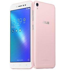 ASUS ZENFONE LIVE ZB501KL 5INCH 16GB 4G DUAL SIM,  pink
