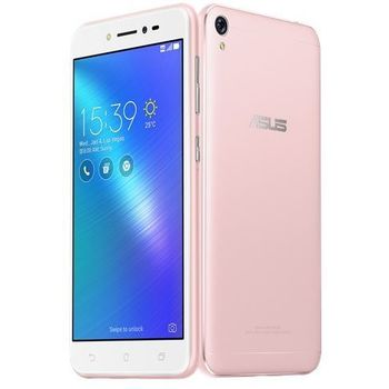 ASUS ZENFONE LIVE ZB501KL 5INCH 16GB 4G DUAL SIM,  pink
