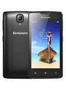 LENOVO A1000 3G DUAL SIM,  black, 8gb