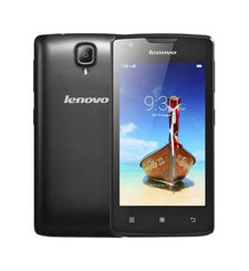 LENOVO A1000 3G,  black, 4gb