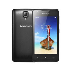 LENOVO A1000 3G Black 4gb