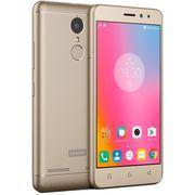 LENOVO K6 16GB 4G DUAL SIM,  gold