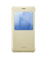HUAWEI HONOR 8 VIEW CASE GOLD