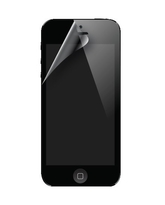 MYCANDY ULTRA CLEAR SCREEN PROTECTOR COMPATIBLE WITH IPHONE 5 VIP