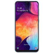 SAMSUNG GALAXY A50 A505F 128GB 4G DUAL SIM,  blue