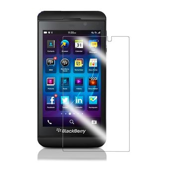 MYCANDY ANTIGLARE SCREEN PROTECTOR FOR BLACKBERY Z10 BRILL NEW