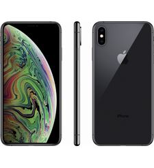 APPLE IPHONE XS MAX,  space gray, 256gb