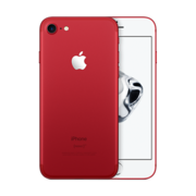 APPLE IPHONE 7 4G LTE,  red, 128gb